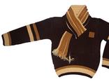 1321 Пуловер детский