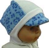 3023 Шапочка для малыша