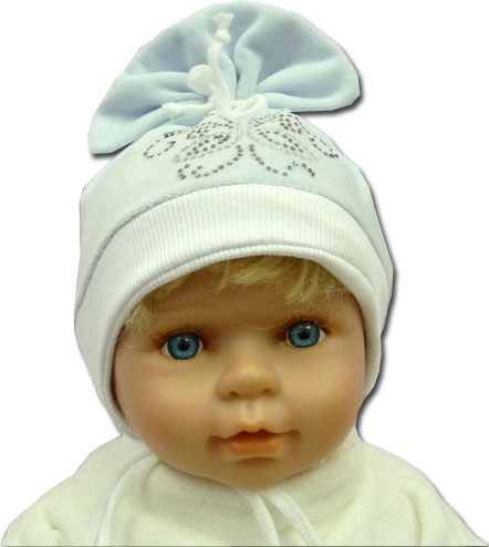 3041 Шапочка для малыша